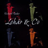 Leh�r & Co. - Carlotta Vanconti (vocals); Jarmila Novotn� (vocals); Richard Tauber (tenor); Vera Schwarz (vocals); Franz Leh�r (conductor)