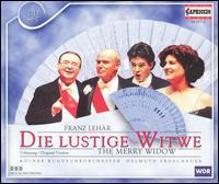 Lehár: Die lustige Witwe - Daniel Kirch (vocals); Ernst H. Hilbich (vocals); Juan Jose Lopera (vocals); Karl Fath (vocals); Katharina Richter (vocals);...