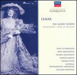 Lehár: The Merry Widow (Highlights) (Sung In English)