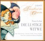Lehar: Die Lustige Witwe [Germany]