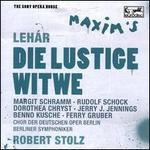 Lehar: Die Lustige Witwe