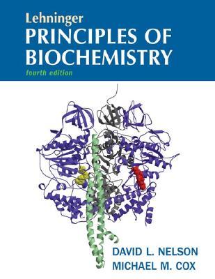Lehninger Principles of Biochemistry - Lehninger, Albert L, and Cox, Michael M, and Nelson, David L
