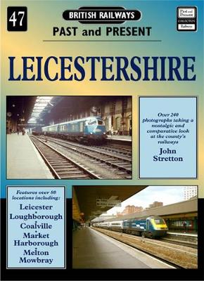 Leicestershire - Stretton, John