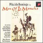 Leigh: Man of La Mancha - Placido Domingo