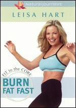 Leisa Hart: Fit to the Core - Burn