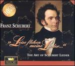 Leise flehen meine Lieder: The Art of Schubert Lieder