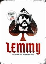 Lemmy - Greg Olliver; Wes Orshoski