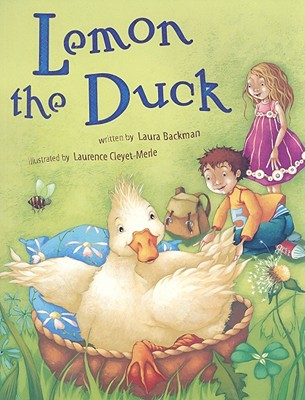 Lemon the Duck - Backman, Laura