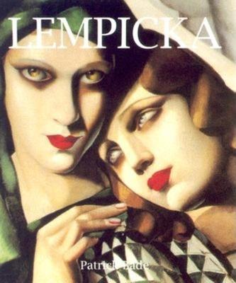 Lempicka - Bade, Patrick