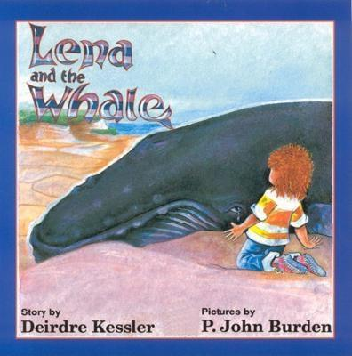 Lena and the Whale - Kessler, Deirdre