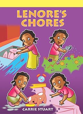 Lenores Chores - Stuart, Carrie