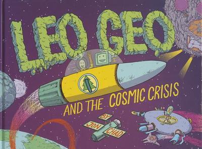 Leo Geo and the Cosmic Crisis -