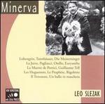Leo Slezak: Recordings 1907-1928