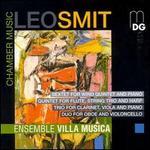 Leo Smit: Chamber Music