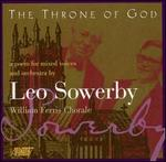 Leo Sowerby: The Throne of God