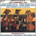Leo Sowerby: Trio