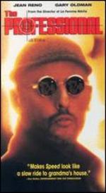 Leon [20th Anniversary] [SteelBook] [Blu-ray]