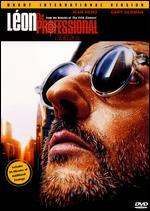 Leon: The Professional [Uncut]
