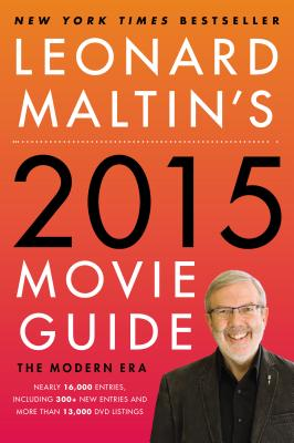 Leonard Maltin's Movie Guide: The Modern Era - Maltin, Leonard