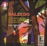 Leonard Salzedo: Chamber Music