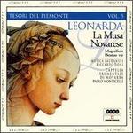 Leonarda: La Musa Novarese