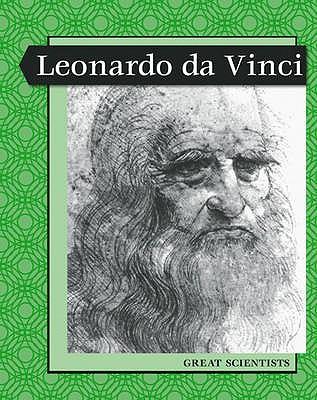 Leonardo da Vinci - Malam, John