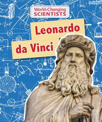 Leonardo Da Vinci - Wood, Alix