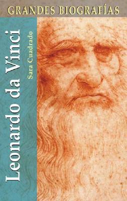 Leonardo Da Vinci - Cuadrado, Sara