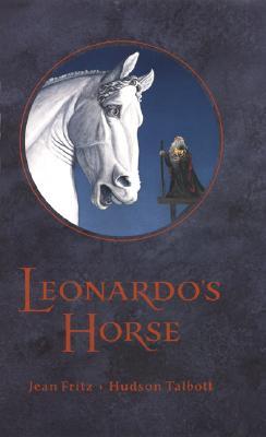 Leonardo's Horse H - Fritz, Jean