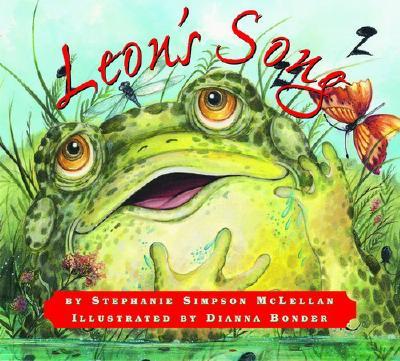 Leon's Song - McLellan, Stephanie Simpson