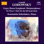 Leopold Godowsky: Piano Music, Vol. 11