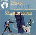Leopold Stokowski Conducts Le Amor Brujo