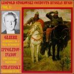 Leopold Stokowski Conducts Russian Music, Vol. 1