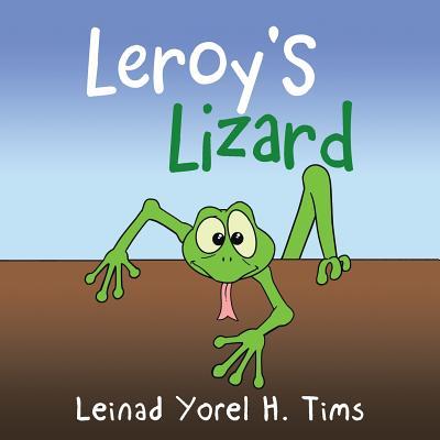 Leroy's Lizard - Leinad Yorel H Tims