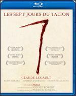 Les 7 Jours Du Talion [Blu-ray]
