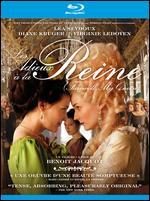 Les Adieux a la reine (Farewell, My Queen) [Blu-ray]