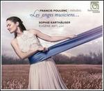 Les Anges Musiciens: Francis Poulenc Mélodies