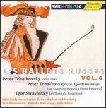 Les Ballets Russes, Vol. 4: Diaghilev