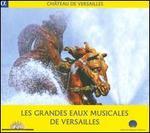 Les Grandes Eaux Musicales de Versailles, 2014