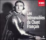 Les Introuvables du Chant Fran�ais [Box Set]