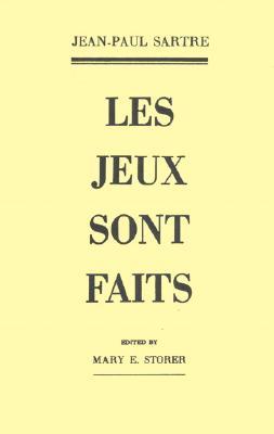 Les Jeux Sont Faits - Sartre, Jean-Paul