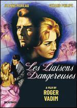 Les Liaisons Dangereuses 1960