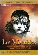 Les Miserables: 10th Anniversary Concert at London's Royal Albert Hall[Collector's Edition]