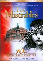 Les Miserables: 10th Anniversary Concert at London's Royal Albert Hall