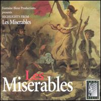 Les Miserables [Complete Symphonic Recording Highlights] - Original Cast