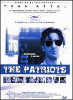 Les Patriotes - Eric Rochant