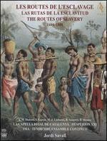 Les Routes de l'Escavage, 1444-1888 [Hybrid SACD & DVD & Book]