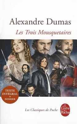 Les Trois Mousquetaires - Dumas, Alejandro, and Dumas, Alexandre