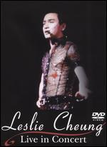 Leslie Cheung: Live in Concert -