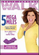 Leslie Sansone: Just Walk - 5 Mega Miles